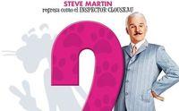 'La pantera rosa 2', trailer y posters