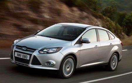 Ford Sync con MyFord Touch (Microsoft en tu coche)