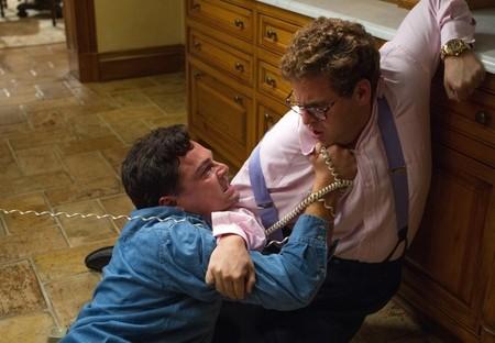 Leonardo DiCaprio y Jonah Hill volverán a verse las caras en 'American Nightmare'
