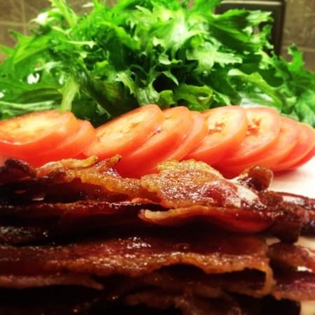 ¿Puede una lechuga ser peor para el medio ambiente que el bacon?