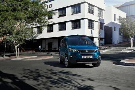 Peugeot E Rifter 2021 Precios 004