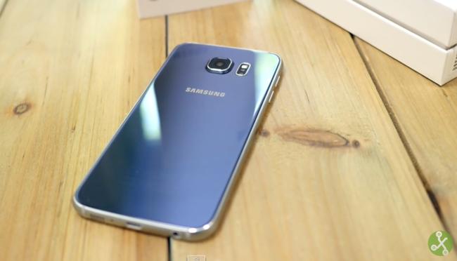 Galaxy S6 en Xataka