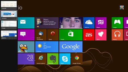 Diez atajos de teclado para utilizar en Windows 8 y ser más productivos