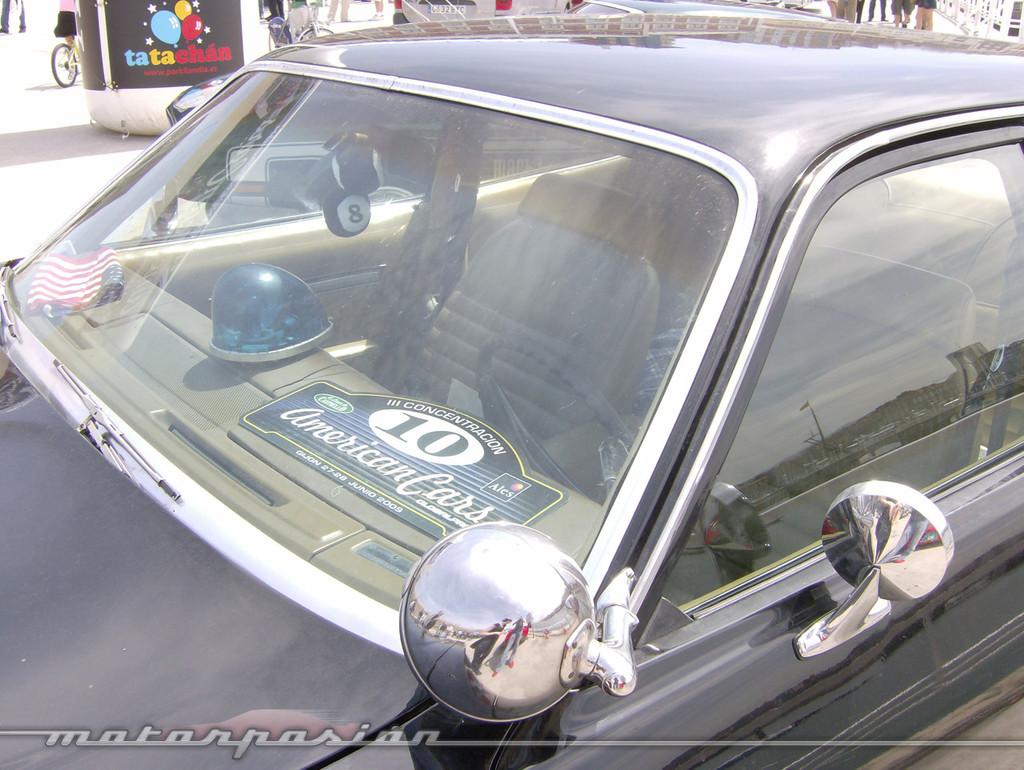 Foto de American Cars Gijón 2009 (22/100)