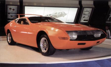 1969 Toyota Ex I