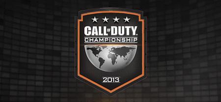 Call of Duty Championship 2013 ¿cómo puedo participar?