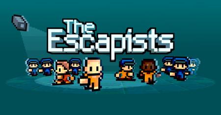 Sumérgete en la vida de una prisión en The Escapists, de los creadores de Worms