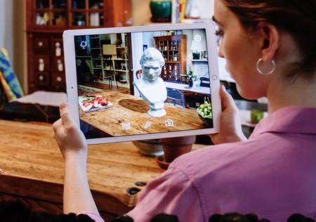 Explora productos en realidad aumentada antes de comprarlos: ya puedes probarlo si tienes iOS 12