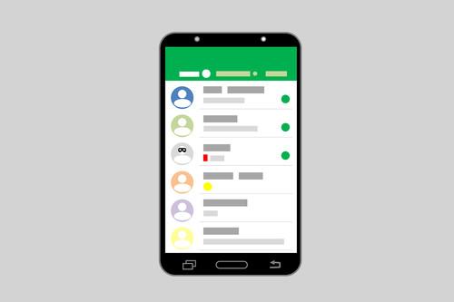 Así pueden espiar tus grupos de WhatsApp, pero aprovechar este fallo no es nada sencillo