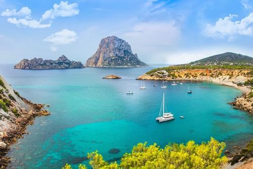 De Ibiza a Formentera: guía para recorrer sus rincones más bonitos en cinco días