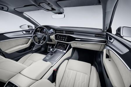 Audi A7 Sportback 2019 23