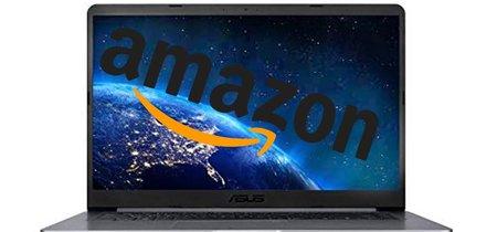 5 portátiles rebajados en Amazon para todo tipo de necesidades o gustos