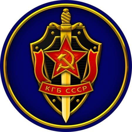 Emblema Del Kgb