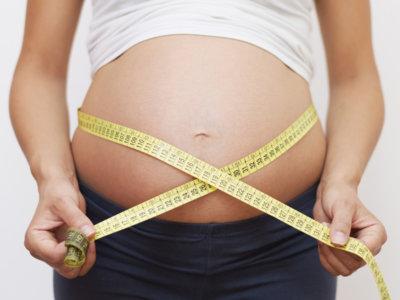 Pregorexia: cuando estar delgada en el embarazo se convierte en una obsesión