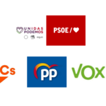 Los partidos pos ante las urnas ¿cuáles son sus banderas económicas?