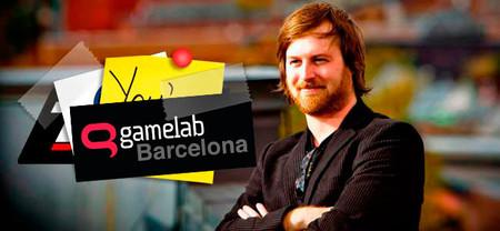 Patrice Désilets, Paul Hellquist y Matias Myllrinne confirmados para el Gamelab 2013
