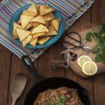 Chili con carne. Receta mexicana con y sin Thermomix