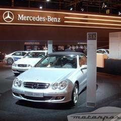 Foto 24 de 40 de la galería mercedes-benz-en-el-salon-de-madrid en Motorpasión