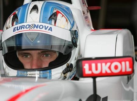 Sergey Sirotkin rodará algunos libres con Sauber, según su mánager