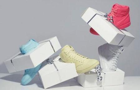 Zapatillas Nike Air Royalty Macaron Pack