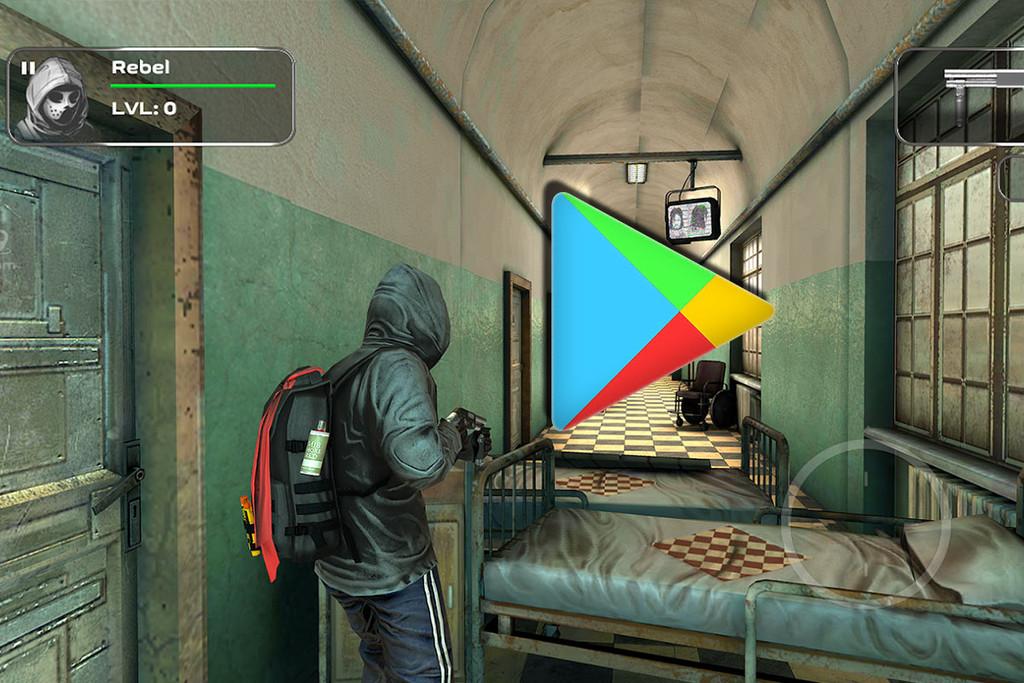 123 ofertas Google® Play: App y juegos gratis y con grandes descuentos por exiguo tiempo