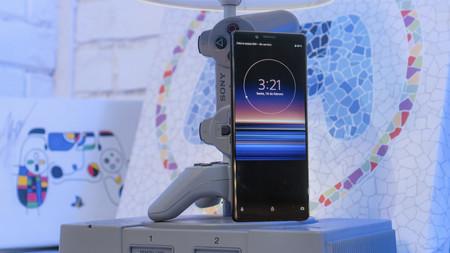 Sony Xperia 1 Xtk