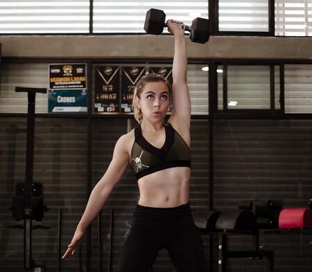 Entrenamiento de CrossFit para novatos: un WOD con el que puedes comenzar a entrenar