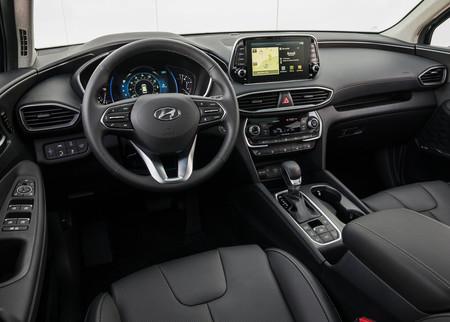 Hyundai Santa Fe Sport 2019 8