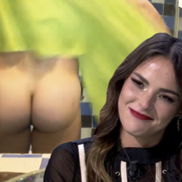 La ducha más tórrida de Albert Álvarez ('La Casa Fuerte') con la que Marta Peñate ha conseguido su objetivo: verle desnudo