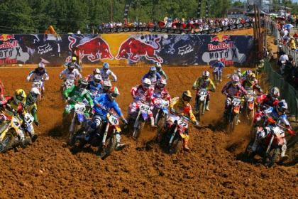 Se busca emplazamiento para el Motocross de las Naciones 2008