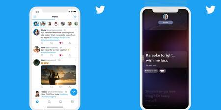Las historias llegan a Twitter con el nombre de 'Fleets': así funcionan las publicaciones con 24 horas de vida