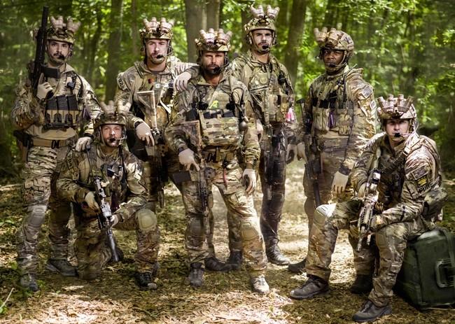 'Six' seguirá dando guerra en History tras ser renovada por una segunda temporada