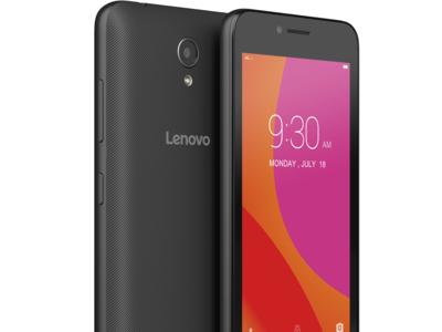 Lenovo no se olvida de la gama baja en México y presenta el Lenovo B