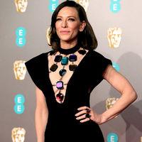 Premios BAFTA 2019: no te pierdas ni un solo look visto en la alfombra roja