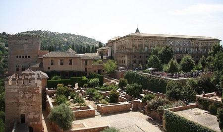 Puertas abiertas en la Alhambra para granadinos y residentes los días 16 y 17 de noviembre