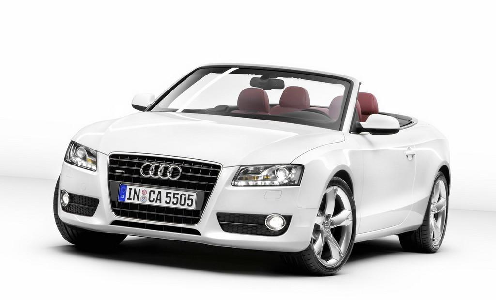 Foto de Audi A5 Cabrio (26/45)