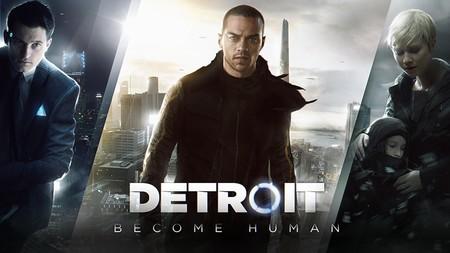 Hemos jugado a Detroit: Become Human, la nueva obra de Quantic Dream que apunta a ser una de las mejores exclusivas de PS4