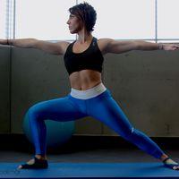 Nuestro calendario de adviento de Yoga, al completo: 28 posturas para practicar