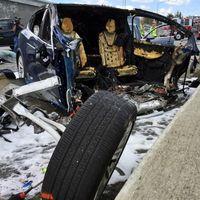 El Autopilot de un Tesla Model X podría haber causado la segunda muerte de un conductor en EE.UU.