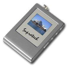 Lector MP3 con memoria flash made in Spain