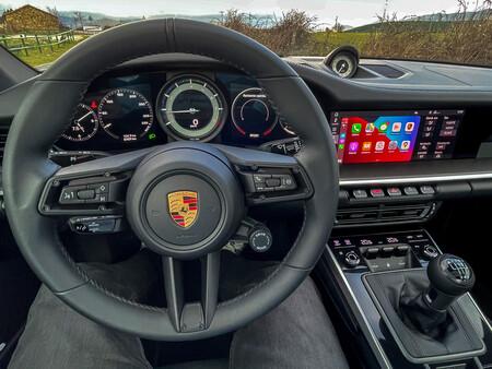 Porsche 911 Manual Prueba 4