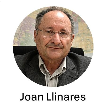 Joan Llinares Circular