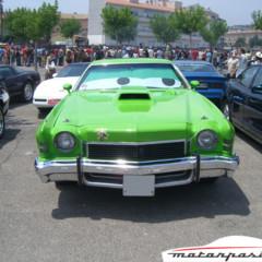 Foto 94 de 171 de la galería american-cars-platja-daro-2007 en Motorpasión