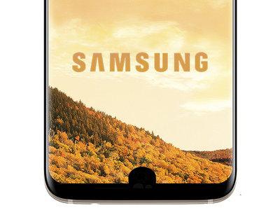 El Galaxy S9 debe encontrar la mejor posición para el lector de huellas: estas son sus opciones