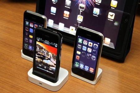 Demandan a Apple por infracción de patentes en los chips de sus dispositivos