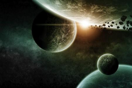 Lugares del universo que podrían albergar vida