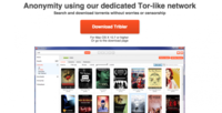 "Más difícil todavía: Tribler logra un Bittorrent anónimo e ""imposible de cerrar"" con Tor"