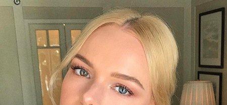 ¿Tienes el pelo fino? Pues toma nota de estos espectaculares recogidos de Kate Bosworth  y triunfarás
