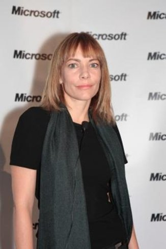 La presidenta de Microsoft España al Instituto Europeo de Innovación y Tecnología de la Comisión Europea