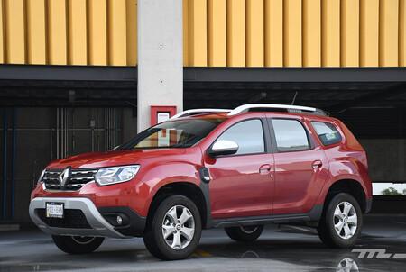 Renault Duster Motor 1 6 Opiniones Prueba Mexico 3